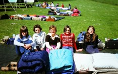 Churnside Camp