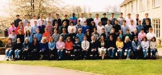 6th Form 1988-1989 | CCS