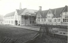 Comprehensive School Buildings 1964
