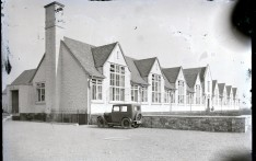 The New Grammar School 1926
