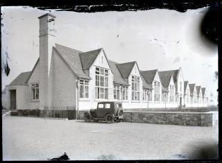 The New Grammar School 1926