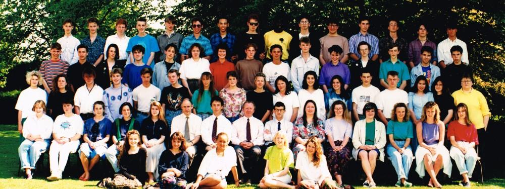Find old Classmates