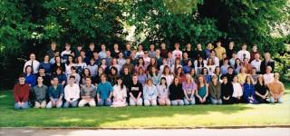 6th Form 1992 | CCS