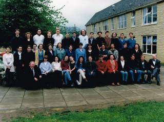 6th Form 1994 | CCS