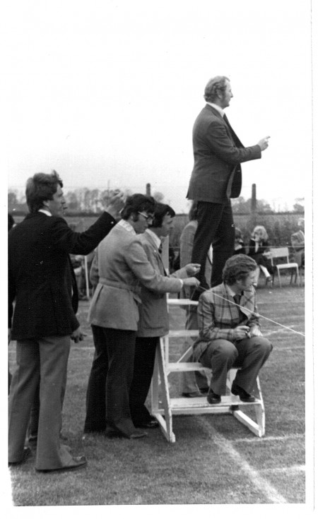 Sports Day Early 70s