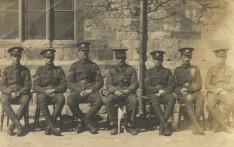 Cadet Corp 1910s