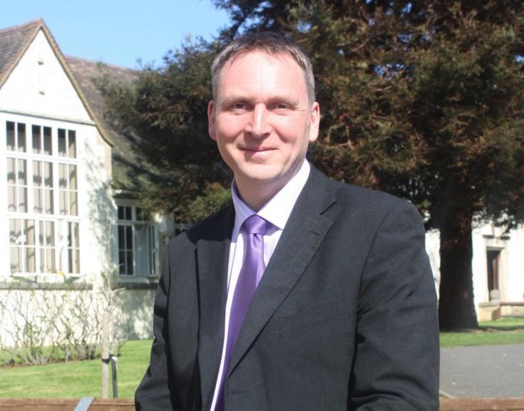 John Sanderson 2012 -