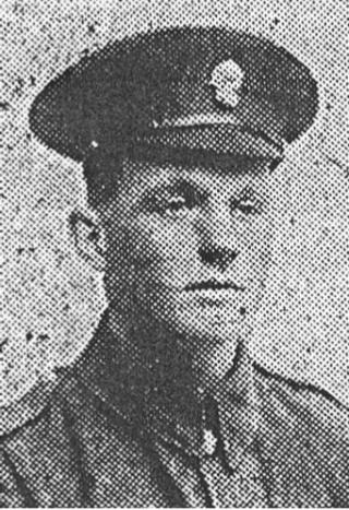 Francis Raywood Osborne