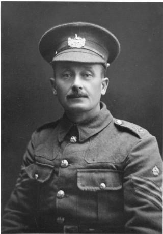 Lewis Hadley Horne