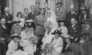 Bright's Wedding