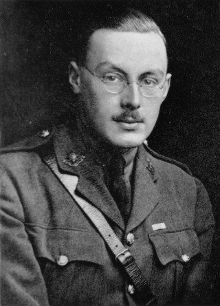 Sydney Gordon Russell