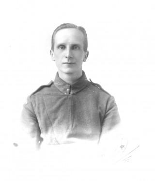William Henry Warmington