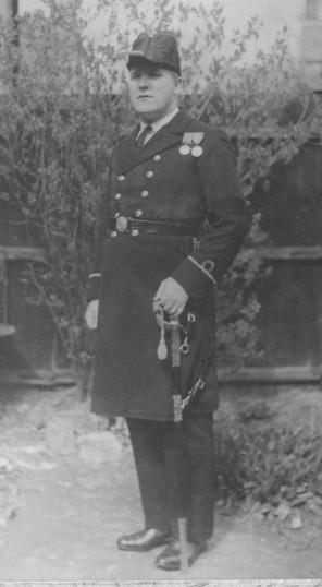 Harry Edgar Wheatcroft
