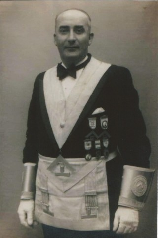 Arthur Sidney Pyment