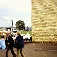 October Fair 1979 | David Aldred