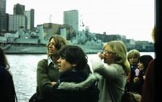 London May 1980