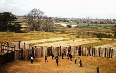 Lunt Fort October 1979