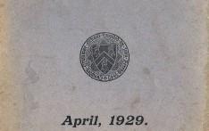 Campdonians 1920s