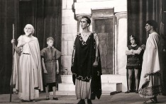 Androcles and the Lion 1957