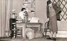 Elizabeth Tutchell nee Taylor 1954 - 1962