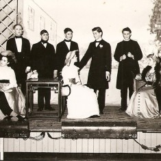 Importance of Being Earnest 1954