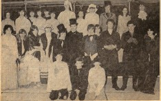 Production of Oliver