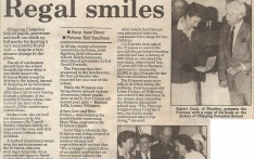 Regal Smiles 1990