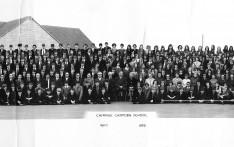 School Photograph 1970