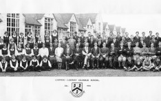 Main School Photos