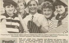 Schools Anniversary Celebrations 1990