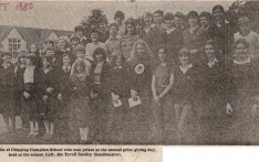 Speech Day September 1980
