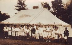 Grammar School Sports, July 1912