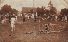 Sports Day 1915