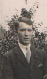 Alexander Thomas Franklin Brodie c. 1925/26