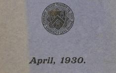 Campdonians 1930s