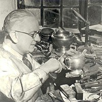 Harry Warmington