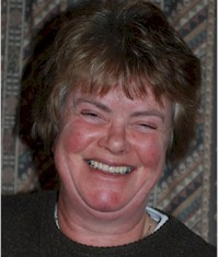 Mary Fielding