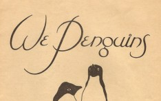 We Penguins