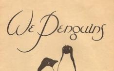 We Penguins