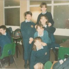 School 1988