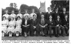 Mr. Ian Tilbrook 1914-1983