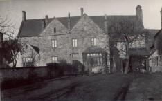 Extensive Alterations at the Grammar School, 1909