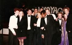 5th Form Dinner 1993