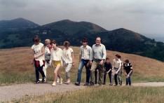 Malverns Charity Walk