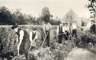 Guild gardeners
