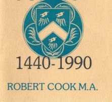 Chipping Campden School 1440-1990