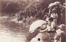 Swimming Sports 1913