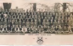 School Photograph 1946