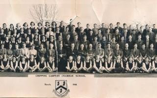 School Photograph 1948