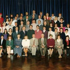 School Staff 1994